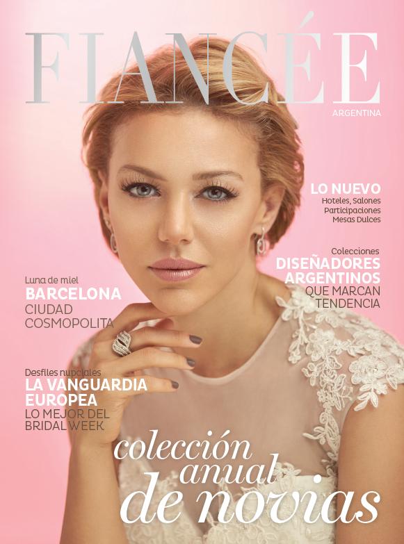 Revista Fiancée - Edición 24