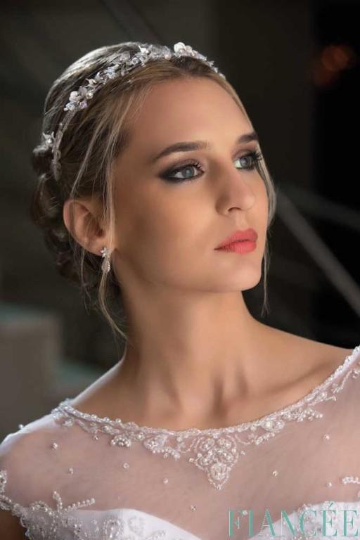 Maquillaje Silvana Bustos