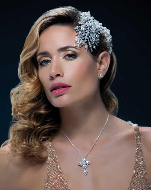 Make up Lorena Rincon