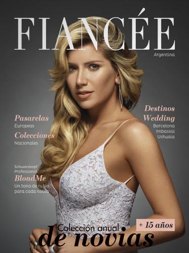 Revista Fiancee Edición 26